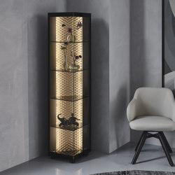 Atelier | Display cabinets | Cattelan Italia