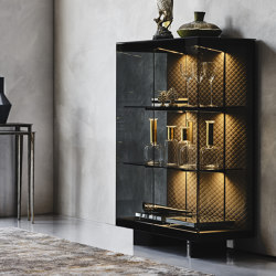 Boutique Alta | Display cabinets | Cattelan Italia