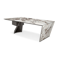 Nasdaq Keramik | Desks | Cattelan Italia