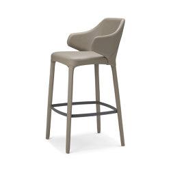 Wanda Sgabello | Bar stools | Cattelan Italia