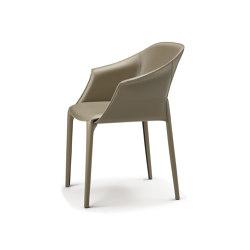Zuleika | Chairs | Cattelan Italia