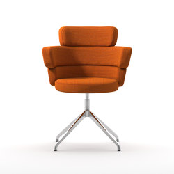 Dam XL SP | Chairs | Arrmet srl