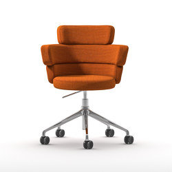 Dam XL HO | Chairs | Arrmet srl