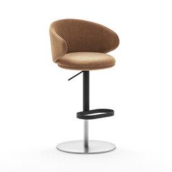 Belle ST ADJ | Bar stools | Arrmet srl