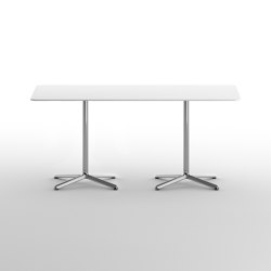 Clivo Double 73 | Contract tables | Arrmet srl