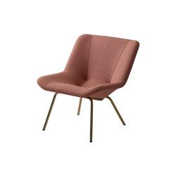 Lehti lounge chair | Stühle | Ornäs
