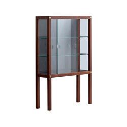 Nayttely showcase | Display cabinets | Ornäs