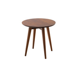 OS-20 Round | Side tables | Ornäs