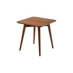 OS-20 Square coffee table | Tavolini alti | Ornäs