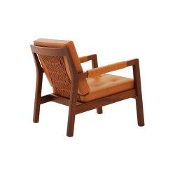Rialto armchair | Sillones | Ornäs