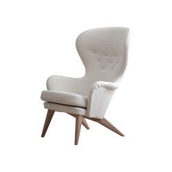 Siesta lounge chair | Armchairs | Ornäs