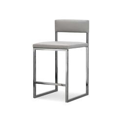 Bag Light Stool | Bar stools | Minotti