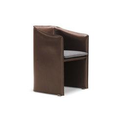 Case Armchair | Stühle | Minotti
