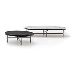 Torii Coffee table   Tables basses   Minotti