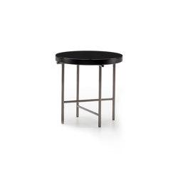 Torii Coffee table   Mesas auxiliares   Minotti
