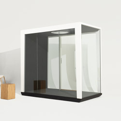 Module Duo | Office Pods | MODULE