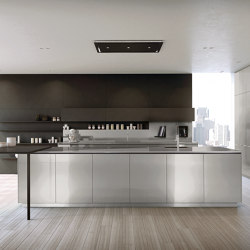 Free Steel   Fitted kitchens   Euromobil