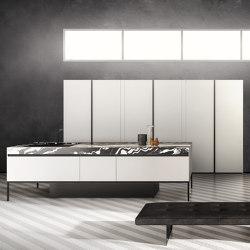 Sei | architecture #5 | Cuisines équipées | Euromobil