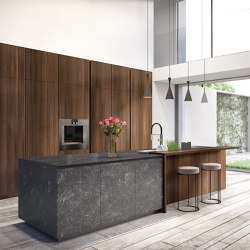Telero | Fitted kitchens | Euromobil