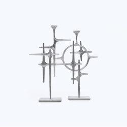 Alfa Centauro | Candlesticks / Candleholder | Atticus gallery