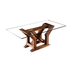 Sforza | Dining tables | Atticus gallery