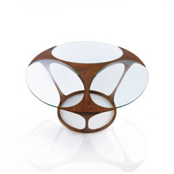 Yris | Dining tables | Atticus gallery