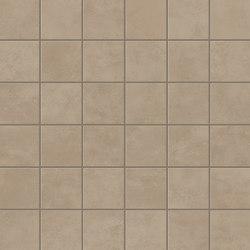 Boost Pro Clay Mosaico 30x30 | Ceramic mosaics | Atlas Concorde