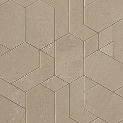 Boost Pro Clay Mosaico Shapes 31x33,5 | Ceramic mosaics | Atlas Concorde