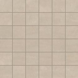 Boost Pro Cream Mosaico 30x30 | Ceramic mosaics | Atlas Concorde