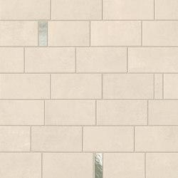 Boost Pro Ivory Minibrick 29,7x33,3 | Ceramic tiles | Atlas Concorde