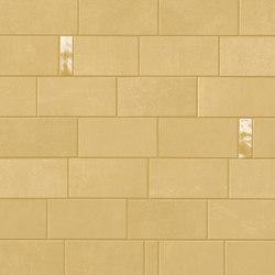 Boost Pro Mustard Minibrick 29,7x33,3 | Baldosas de cerámica | Atlas Concorde