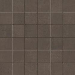 Boost Pro Tobacco Mosaico 30x30 | Ceramic mosaics | Atlas Concorde
