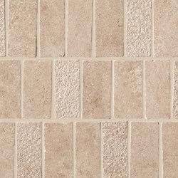 Lims Desert Mosaico Spritz Tumbled 30,4x33,5 | Carrelage céramique | Atlas Concorde