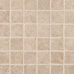 Lims Desert Mosaico Tumbled 30x30 | Keramik Fliesen | Atlas Concorde