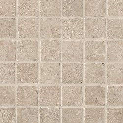 Lims Grey Mosaico Tumbled 30x30 | Ceramic tiles | Atlas Concorde