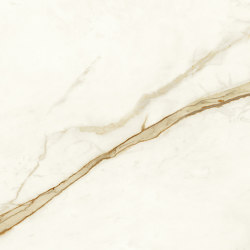 Marvel Shine Calacatta Imperiale 60x120 | Ceramic tiles | Atlas Concorde