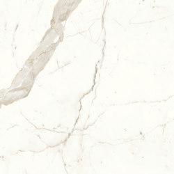 Marvel Shine Calacatta Prestigio 75x150 Lapp | Keramik Fliesen | Atlas Concorde