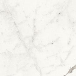 Marvel Shine Statuario Supremo 40x80 Shiny | Ceramic tiles | Atlas Concorde