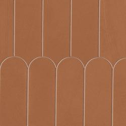 Prism Caramel Bead 29,7x29,6 | Keramik Fliesen | Atlas Concorde