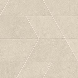 Prism Cord Mosaico Maze 31x44,6   Ceramic mosaics   Atlas Concorde