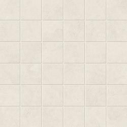 Prism Cotton Mosaico 30x30 | Ceramic mosaics | Atlas Concorde