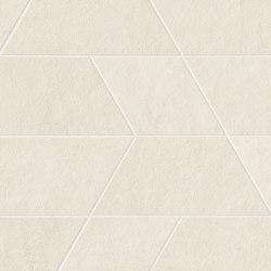 Prism Cotton Mosaico Maze 31x44,6 | Mosaici ceramica | Atlas Concorde