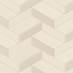 Prism Cotton Wiggle 30,6x32,4 | Ceramic tiles | Atlas Concorde
