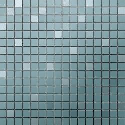 Prism Dusk MosaicoQ 30,5x30,5 | Ceramic mosaics | Atlas Concorde