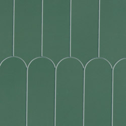 Prism Emerald Bead 29,7x29,6 | Baldosas de cerámica | Atlas Concorde