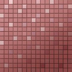 Prism Grape MosaicoQ 30,5x30,5 | Ceramic mosaics | Atlas Concorde