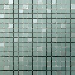 Prism Moss MosaicoQ 30,5x30,5 | Ceramic mosaics | Atlas Concorde