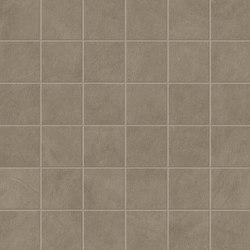 Prism Suede Mosaico 30x30 | Ceramic mosaics | Atlas Concorde