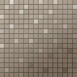 Prism Suede MosaicoQ 30,5x30,5 | Keramik Mosaike | Atlas Concorde