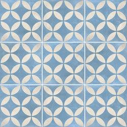 Venti Boost Blue Carpet1 20x20 | Ceramic tiles | Atlas Concorde